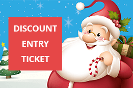 Adventure Wonderland - Christmas Offer to Previous Bookers