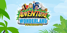 Adventure Wonderland Tickets