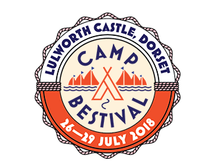 Camp Bestival 2018 Day Tickets logo
