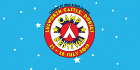 Camp Bestival 2018 Weekend Tickets