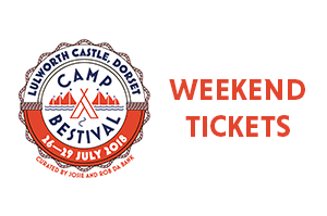 Looking for weekend tickets?