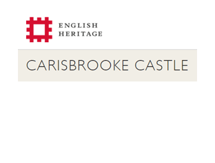 Carisbrooke Castle Tickets logo