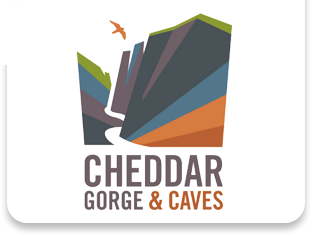 Cheddar Gorge Tickets logo