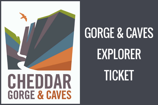 Cheddar Gorge Tickets