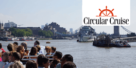 Circular Cruise Tickets