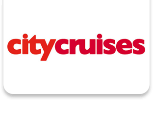 City Cruises Hop On Hop Off Tickets logo