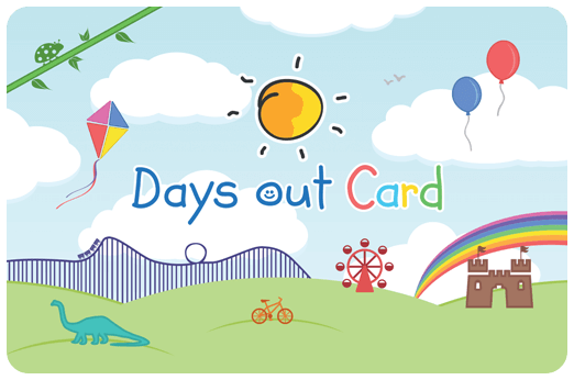 Days Out Card