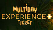 2 Day / 2 Parks Multiday Experience+ Image