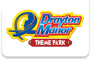 Drayton Manor Tickets logo