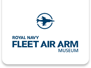 Fleet Air Arm Museum Tickets logo