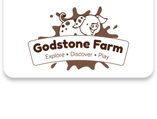 Godstone Farm Tickets logo