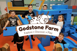 Godstone Farm Tickets