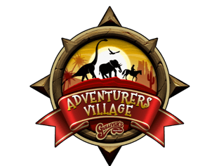 Gullivers Adventurers Village Stay and Play Tickets logo