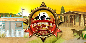Gullivers Adventurers Village Stay and Play Tickets
