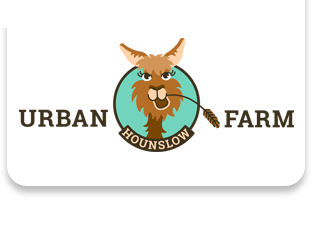 Hounslow Urban Farm Tickets logo
