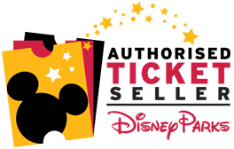 Disney Authorised Ticket Seller