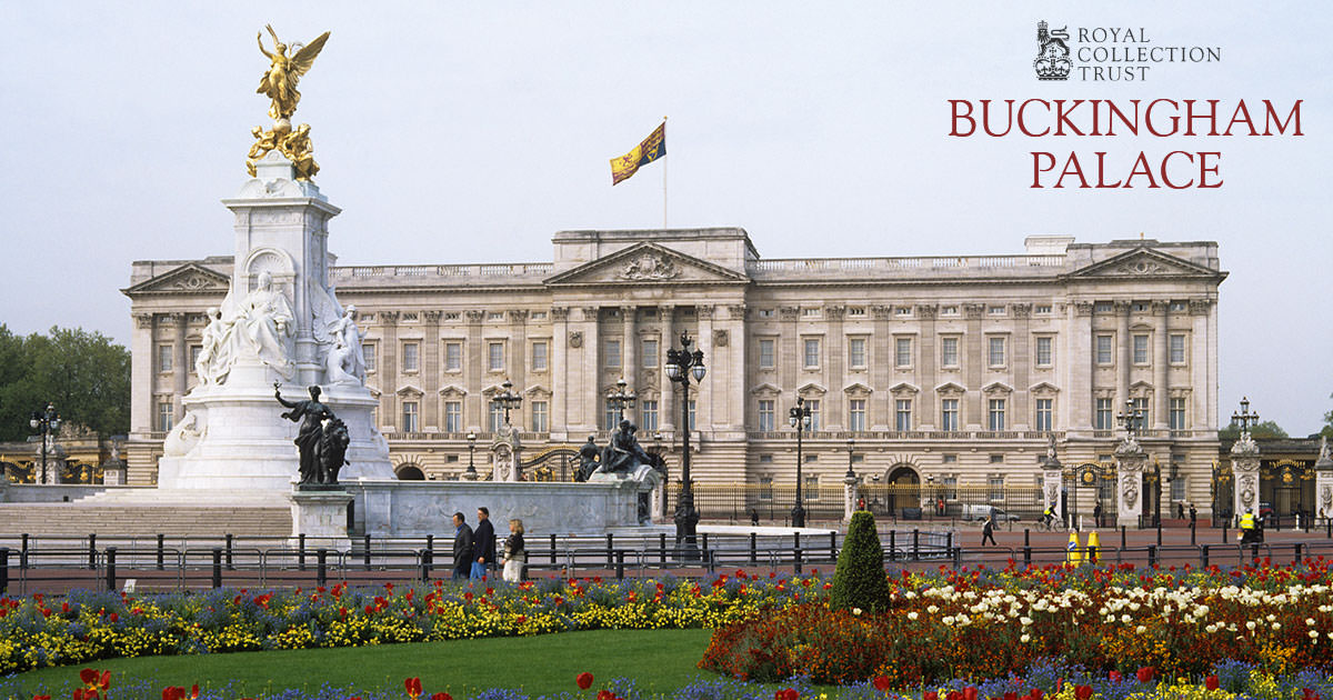 buckingham palace mews gallery tickets free 5 voucher. Black Bedroom Furniture Sets. Home Design Ideas