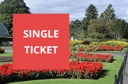 Kew Gardens Tickets