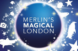 Merlin Magical London Pass: 3 Attractions