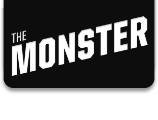 The Monster Tour UK Tickets logo