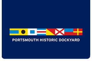 Portsmouth Historic Dockyard Tickets logo