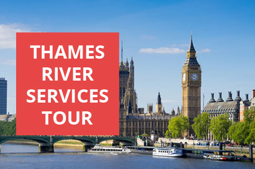 Thames River Services Tickets