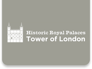 Tower of London Tickets logo