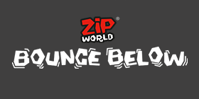 Zip World Bounce Below