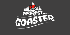 Zip World Fforest Coaster
