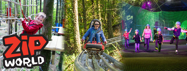 Zip World Gallery Image