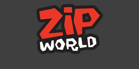 Zip World Tickets